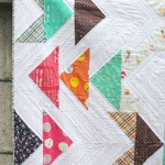 Lighthearted Quilt : Blossom Heart Quilts for Kokka