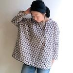 Fuhaku Big T-Shirt