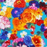 kokka-fabric.com real flower P29300_300