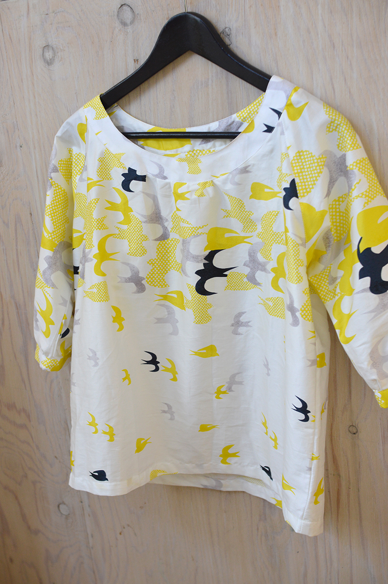 kokka-fabric.com cs68_raglan_blouse