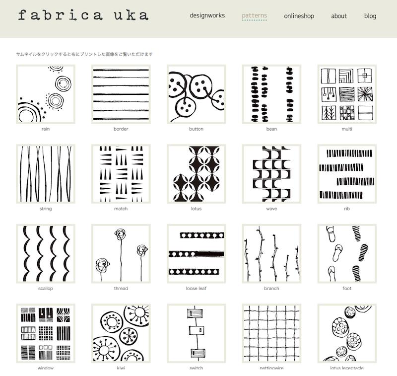 fabricauka_pattern