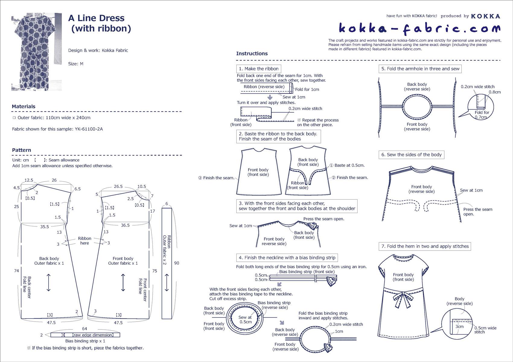 CS312_A_Line_Dress_E